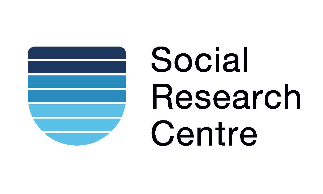 The Social Research Centre Logo